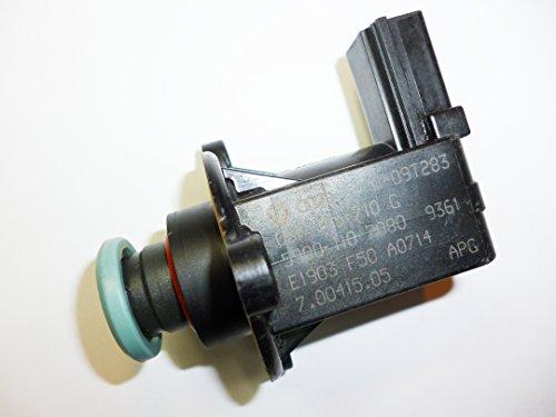 2006 audi a4 blow off valve - 5