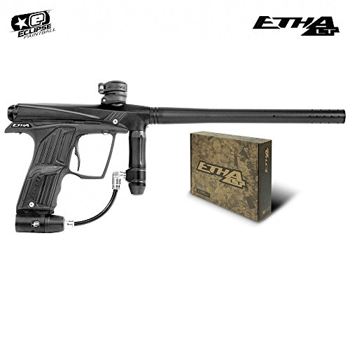 Eclipse Paintball Gun - 2
