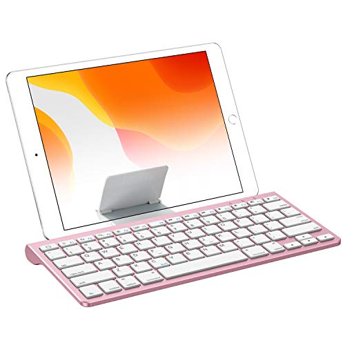 OMOTON iPad 10.2 Keyboard