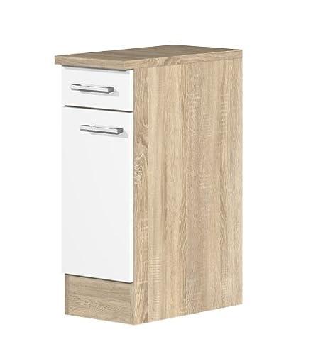Emejing Unterschrank Küche 60 Cm Images - Milbank.us - milbank.us