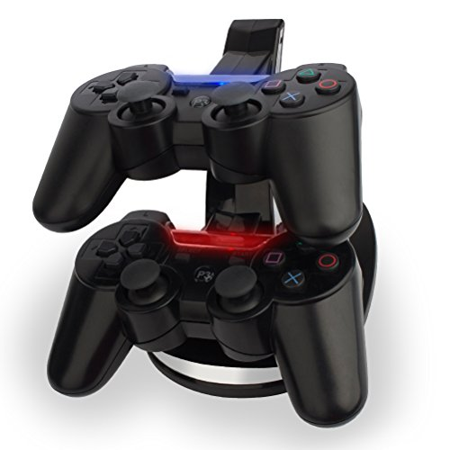 how to turn off ps3 controller manually