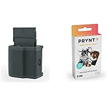 Prynt Pocket Graphite w/ Prynt ZINK Sticker Paper