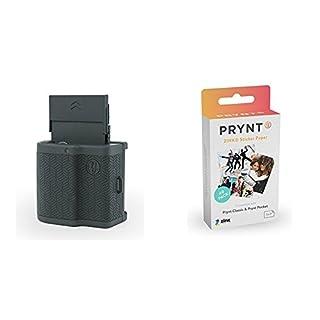 online store f7e32 32328 Prynt Pocket Graphite w/ Prynt ZINK Sticker Paper (B071W7KLVP ...
