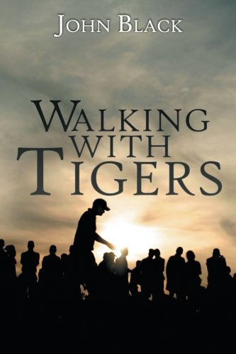 Walking With Tigers (Walking Tiger)