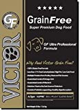 Victor Dog Food Grain-Free Ultra Professional Chicken Meal and Sweet Potato, 30-Pound, My Pet Supplies