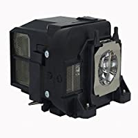 SpArc Bronze Epson Home Cinema 1440 Projector Replacement Lamp with Housing