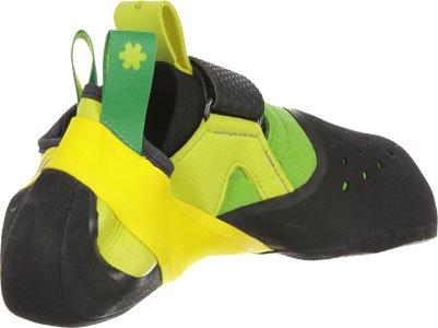 Ocun Oxi QC Zapatos de escalada Grün