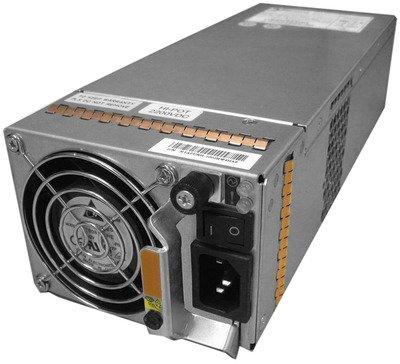 - NetApp X513A-R5 Power Supply P/N 114-00051+A5 CP-1103R2 FAS2020 FAS2040