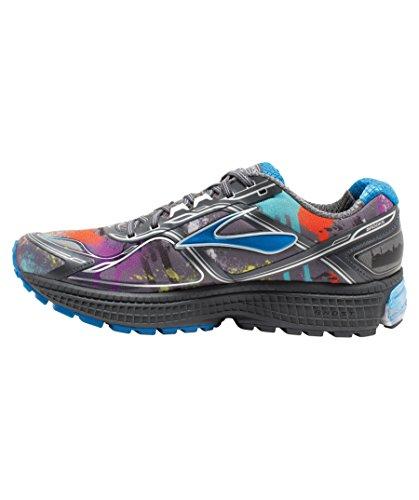 6cd3a0185aa0f Brooks Women s Ghost 8 Running Berlin Marathon Edition Size 9.5 B