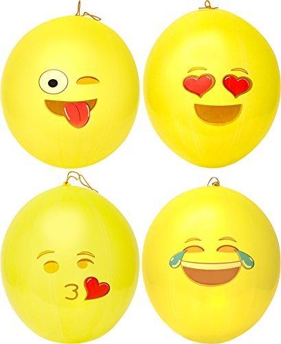 Emoji Universe: Emoji Punching Balloons, 12 -