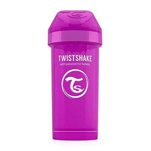 TwistShake Copo Treinamento Roxo, RN