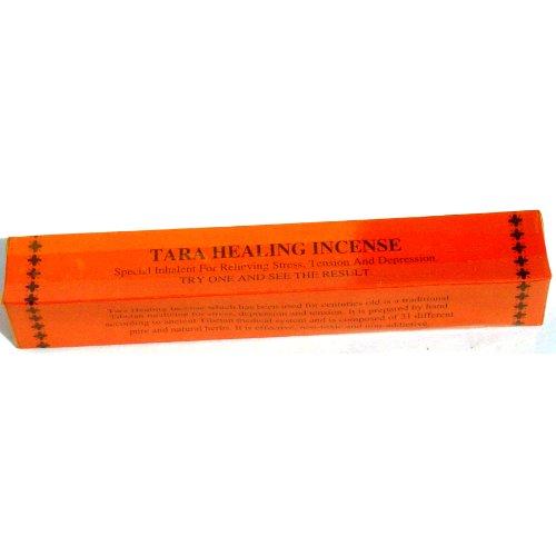 - Tara Healing Incense - 6