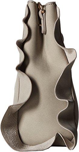 Womens SOCIETY Crossbody Grey Gusty SOLE Cx5vann