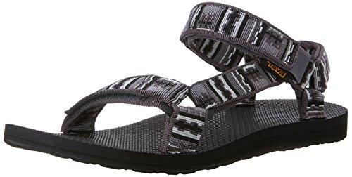 Teva Men's Original Universal Sandal, Inca Black, 11 M US