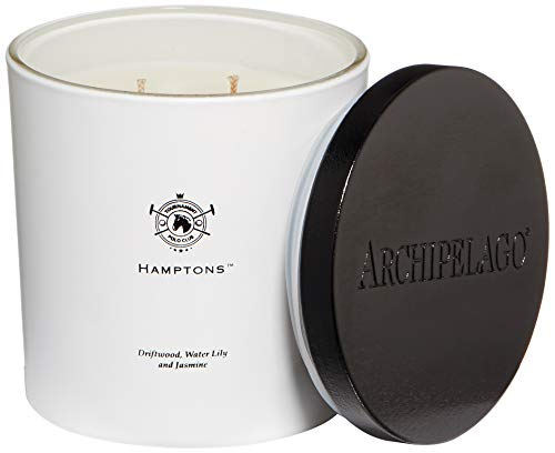 Archipelago Candle, Hamptons Luxe, 13.0 Ounce