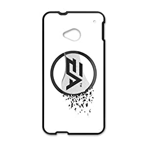 Happy CAR sign fashion cell phone case for HTC One M7