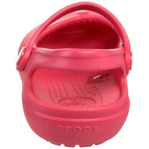 Shayna Rosa Girls hot Crocs Merceditas Para 654 Pink Niñas HZdBqwXngq