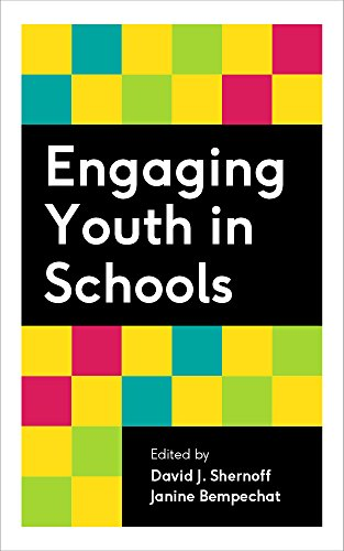 Engaging Youth in Schools (Teachers College Record Yearbooks)