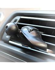 AutoScheich® Navi ventilatie-houder voor Garmin Essential nüvi zumo dezl Streetpilot kogelkop 17 mm