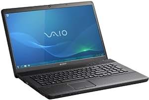 Sony Vaio EH2J1E/B 39,4 cm (15,5'') - portátil (Intel Core i3 2330M, 2,2GHz, 4GB RAM, 500GB HDD, NVIDIA 410M, DVD, Win 7 HP) color negro Teclado QWERTZ [Importado de Alemania]