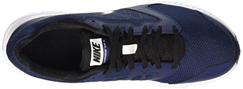 Nike Downshifter 6 - Zapatillas de running Hombre Azul / Blanco / Negro (Midnight Navy / White-Blk-White)