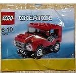 LEGO Creator: Jet Set 30020 (Insaccato)  LEGO