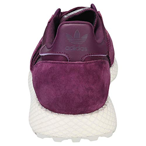 Rojnoc Griuno Blanub Grau 0 W Rot Fitnessschuhe Forest Grove Damen adidas R8fzH7Syp0