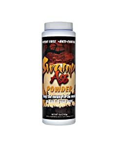 Swamp Ass Anti-chafing Powder