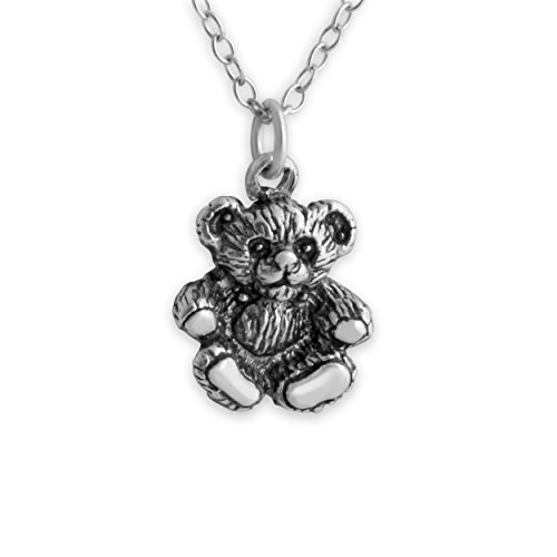 solid-925-sterling-silver-tiny-huggable-teddy-bear-charm-pendant