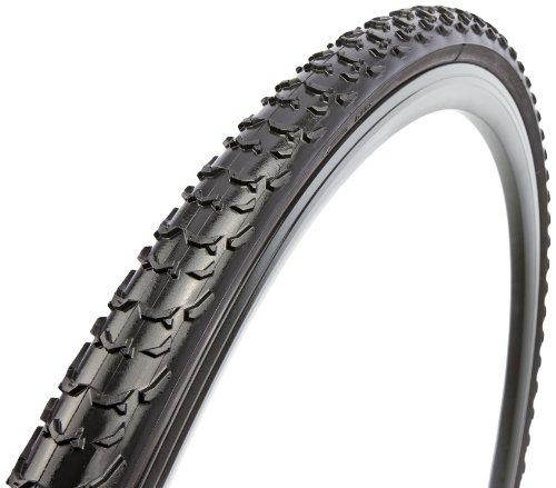 Vittoria Cross XM Pro Foldable Tyre 330 g - 32-622/700 x 32C, Full Black