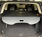 Kaungka Cargo Cover for 13-18 Ford Escape 2019