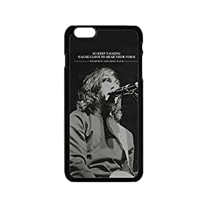 Vivid Color with Image from Band pierce the veil Quotes Hard Plastic Printed Case Cover for iphone 6 4.7 by icecream design