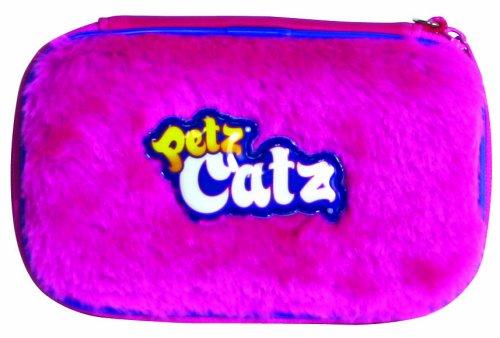 Nds Lite Case - Nintendo DS Lite Official Petz Catz Fur Case - Pink