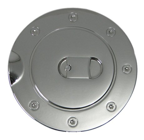 Paramount Restyling 66-2201 Fuel Door Cover Guard