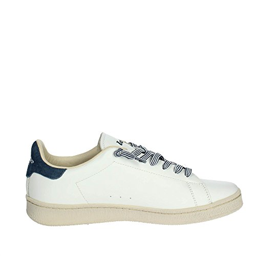 Lotto Leggenda T4554 Turnschuhe Man White