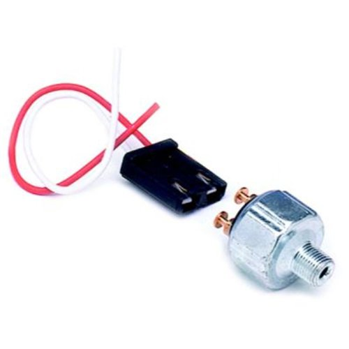 (Painless 80174 Low Pressure Brake Switch with Pigtail)