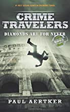 Crime Travelers Book Series Amazon Com border=