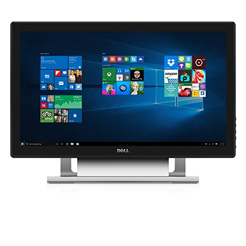 Dell S2240T 21.5-Inch Touch Screen LED-lit Monitor (Touch Screen Monitor Dell)