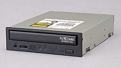 Plextor PX-320A Driver for Windows 7