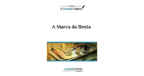 MARCA BAIXAR - A BESTA 666 DVD DA