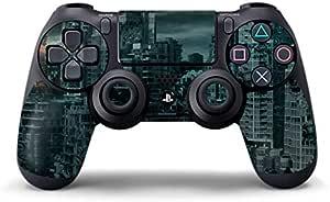 واقي استكر لوحة تحكم سوني بلايستيشن4 من ديكالاك ، PS4-ABS045