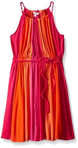 ella-moss-slim-girls-bella-twisted-color-locked-dress-dark-pink-12