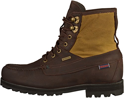 Sebago vershire Lace Boot Waterproof