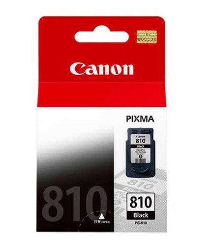 Canon PG 810 Ink Cartridge  Black