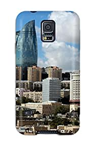 New Style 2143068K30249753 Fashion Protective Baku Case Cover For Galaxy S5
