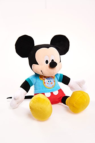 Image Result For Disney Diggity Dog Mickey Plush