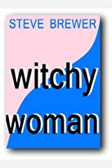 Witchy Woman (The Bubba Mabry mysteries Book 3) Kindle Edition