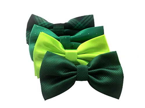 Ravenhill Earth Day Collection Bow Tie (Butterfly) ()
