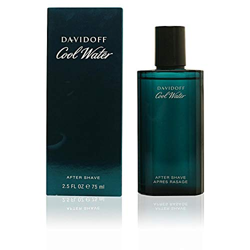 Davidoff Cool Water Aftershave, 4.2 oz.