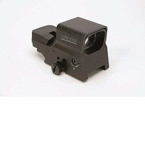 Konus 7376 Gun-Scopes, Black by Konus